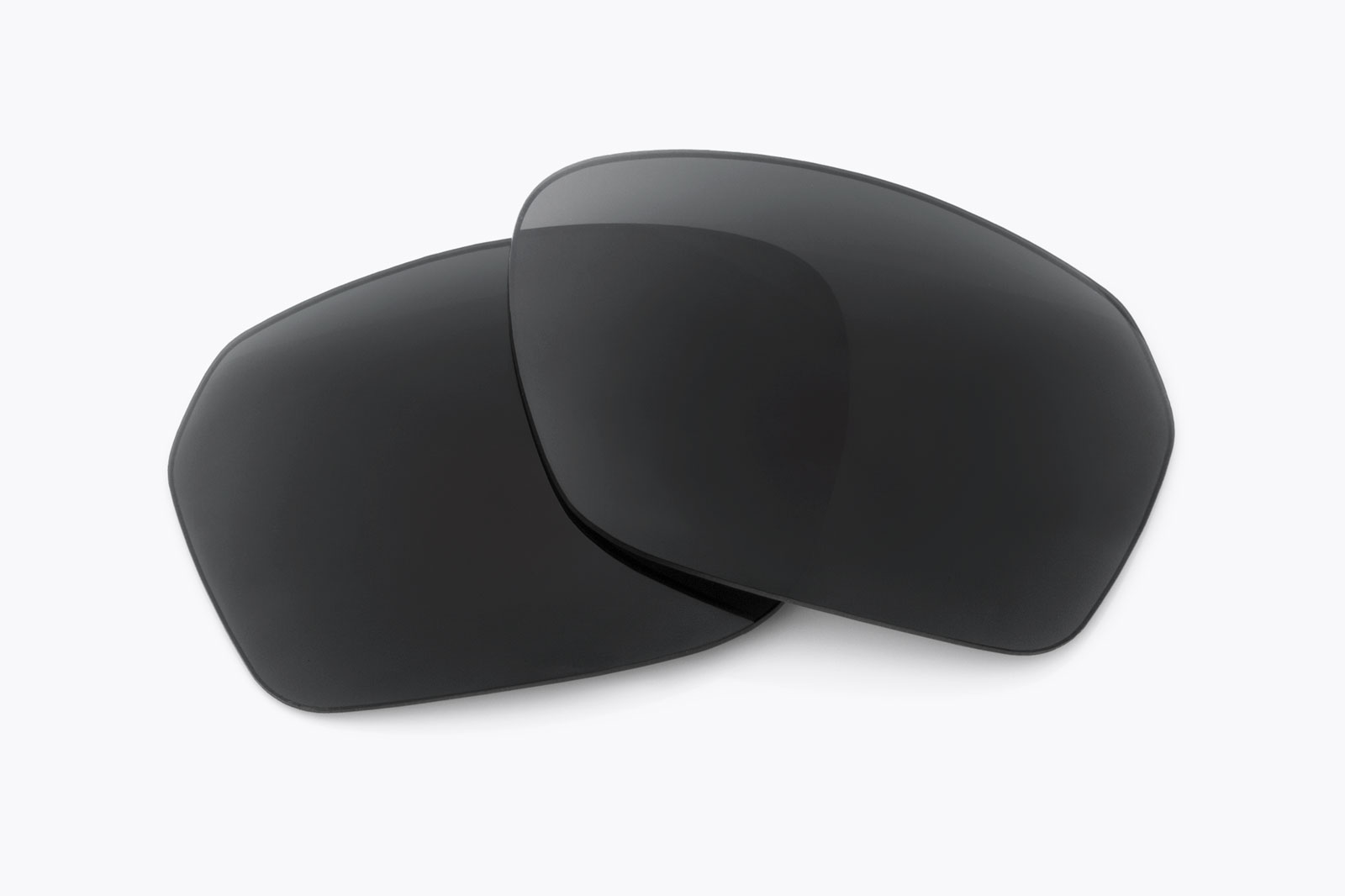 Revant Stealth Black Dark Lens